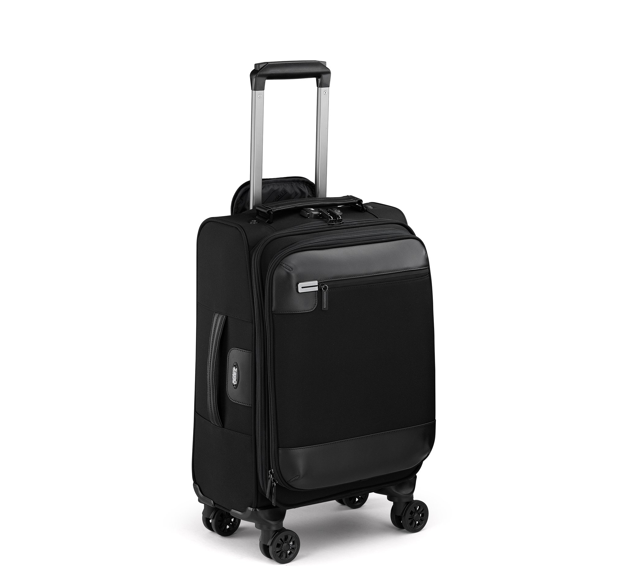 PRF 3.0 - Small Upright Suitcase by Zero Halliburton (Color: Black)
