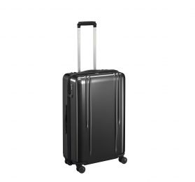 "ZRL - 26"" Lightweight Spinner Luggage by Zero Halliburton (Color: Black)"