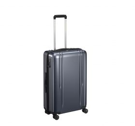 "ZRL - 26"" Lightweight Spinner Luggage by Zero Halliburton (Color: Gunmetal)"
