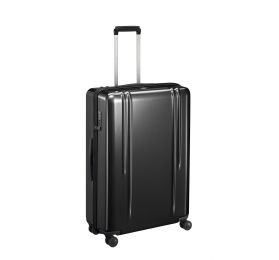 "ZRL - 28"" Lightweight Luggage by Zero Halliburton (Color: Black)"