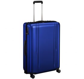 "ZRL - 28"" Lightweight Luggage by Zero Halliburton (Color: Blue)"