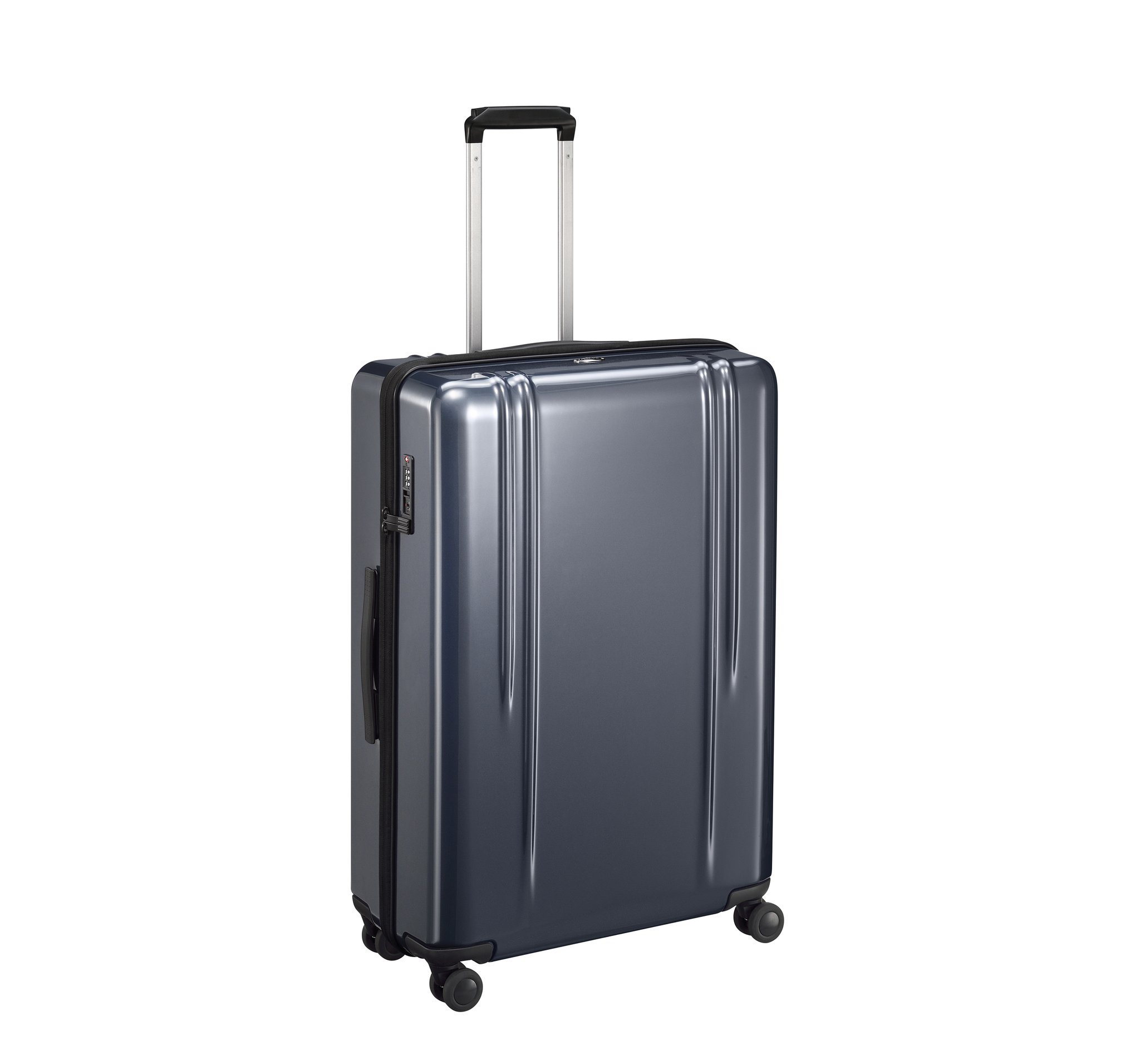 "ZRL - 28"" Lightweight Luggage by Zero Halliburton (Color: Gunmetal)"